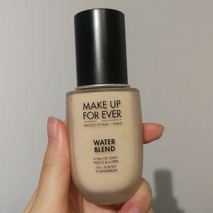 Make up Forever Water Blend Foundation #Y215